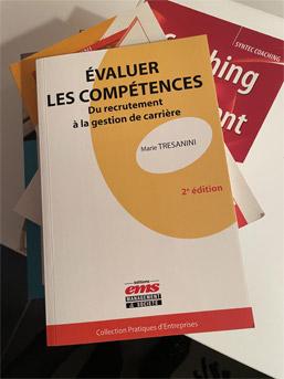 livre evaluer les competences